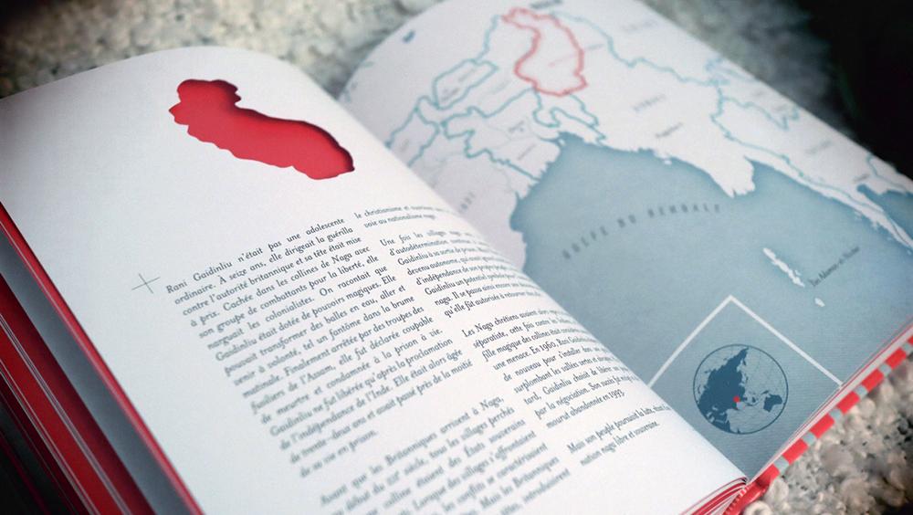 Atlas des pays qui n'existent pas