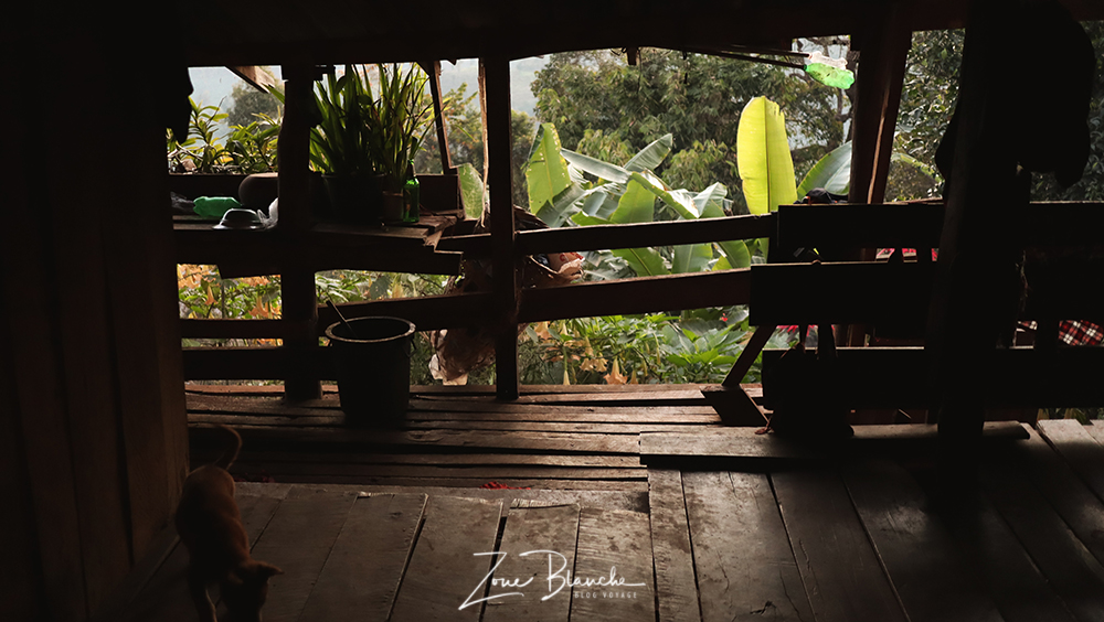 Maison Karen en Thaïlande