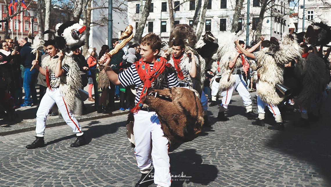 Zvončari de Croatie