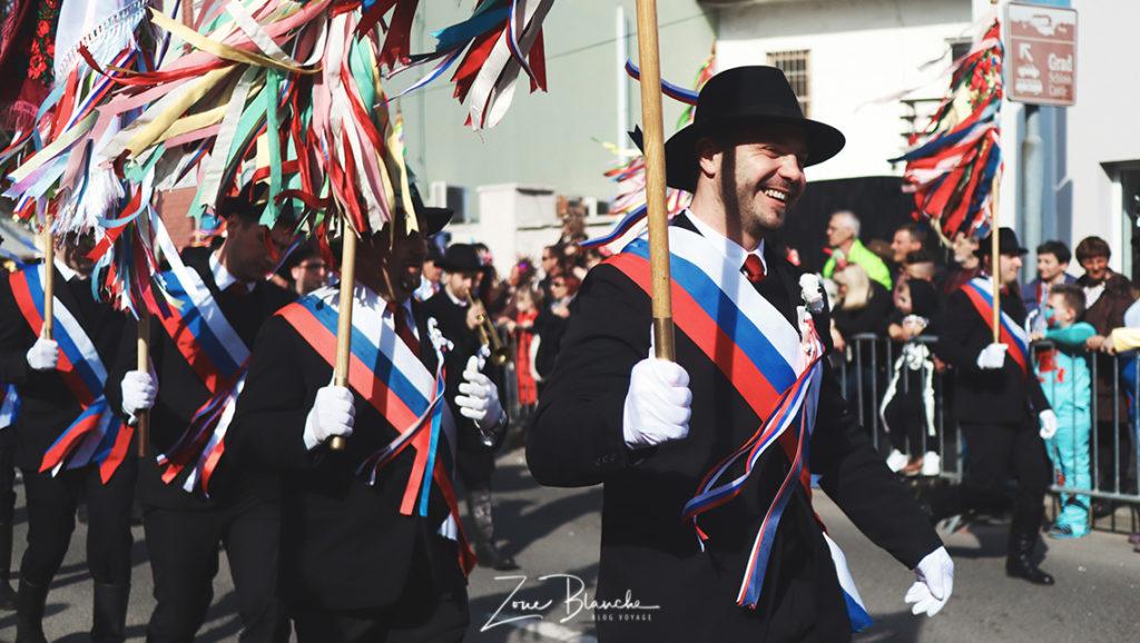 Carnaval de Ptuj