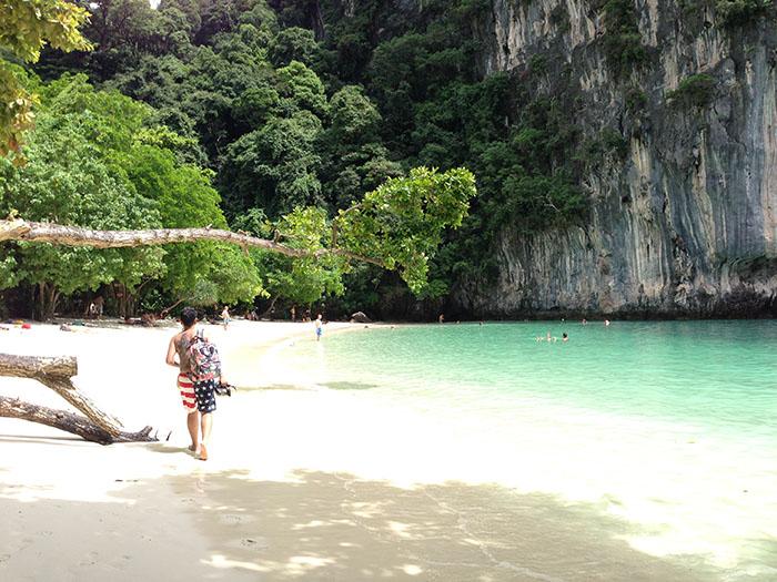 Hong Island, Thaïlande