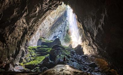 Grotte de Hang Son Doong, Vietnam