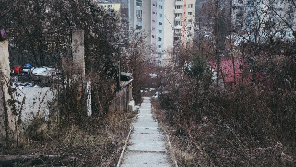 Strada Ioan Iacob