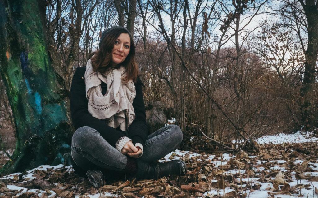 Portrait Hoia Baciu