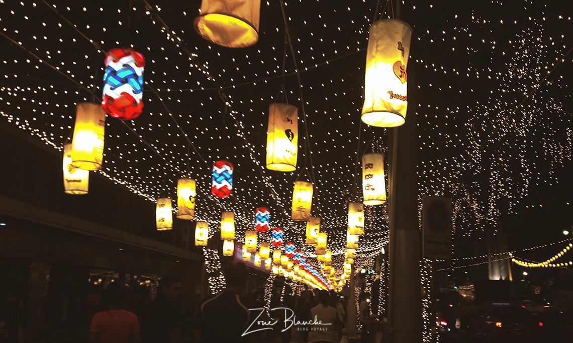 Luminaires Bangkok