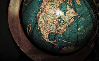 Projection cartographique Mercator